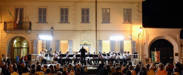 Concerto d'estate per il 125 anniversario di fondazione